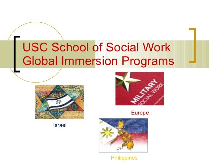 Social Work Quotes Sayings: Global Immersion Presentation (2011 2012