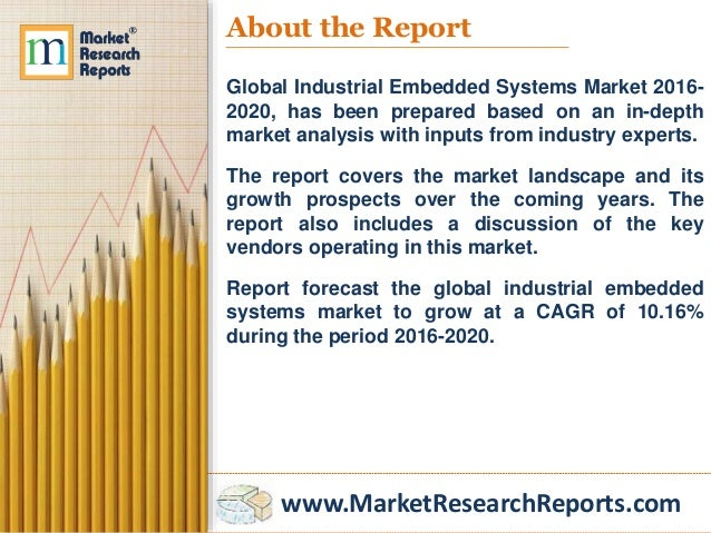 Global and China Embedded Hardware and Systems Industry 2014 Market Research Report – QY Research