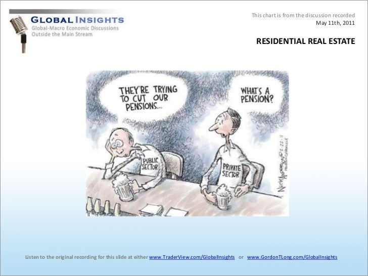 This chart is from the discussion recordedMay 11th, 2011<br />RESIDENTIAL REAL ESTATE<br />Listen to the original recordin...