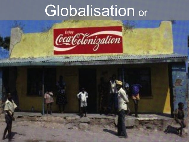 Globalisation or