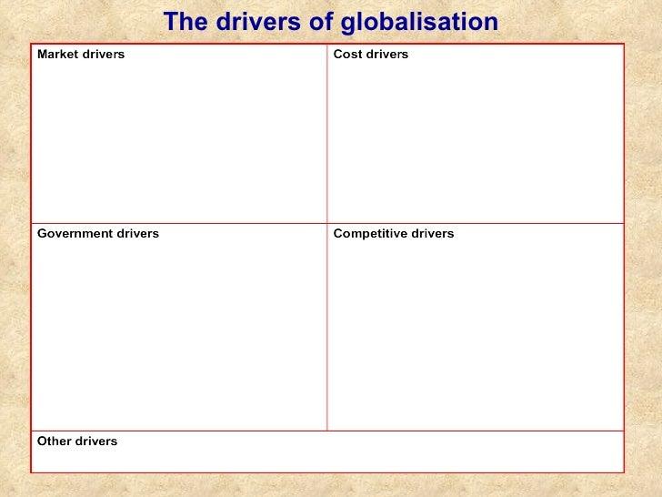 Globalisation Slide 3