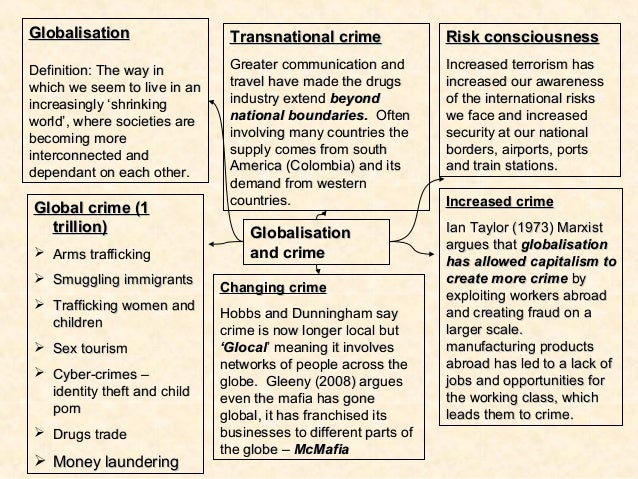 organized crime 2 essay Mafia-type italian organised crime is a clear and present threat to the  mistrust  towards the state,2 amplified the role and the power of the family in the.