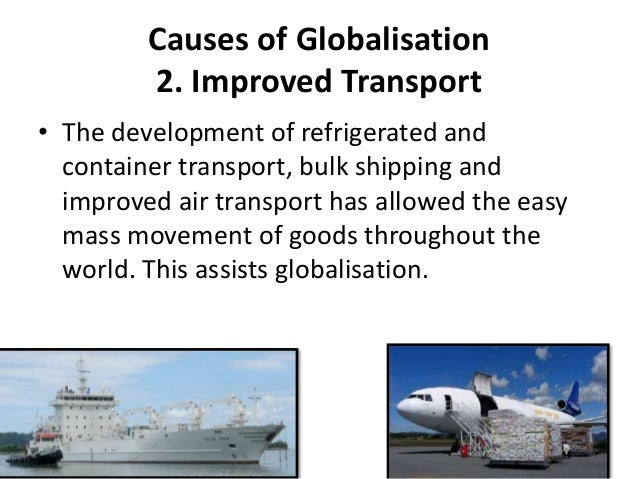 the effects of modern transportation on the environment The journal of modern transportation magnetic suspension and evacuated tube transport environmental impacts of transportation.