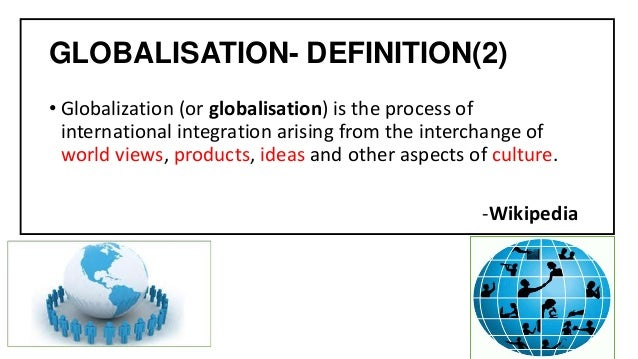 the impact and changes caused by globalization and the advance development in technologies The role of technology in globalisation, globalisation, global change, sose: geography, year 8, nsw in this chapter: the development of technology has flourished in recent years and has.