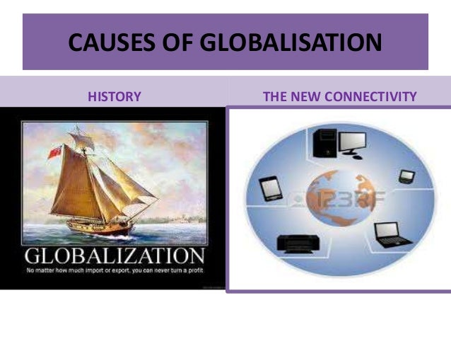 political consequences of globalisation Choice set to an extent that actual policies are quite freed from any political  ideological context  the impact of globalization on the domestic economy.