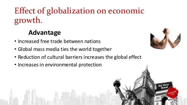 Economic globalization essay