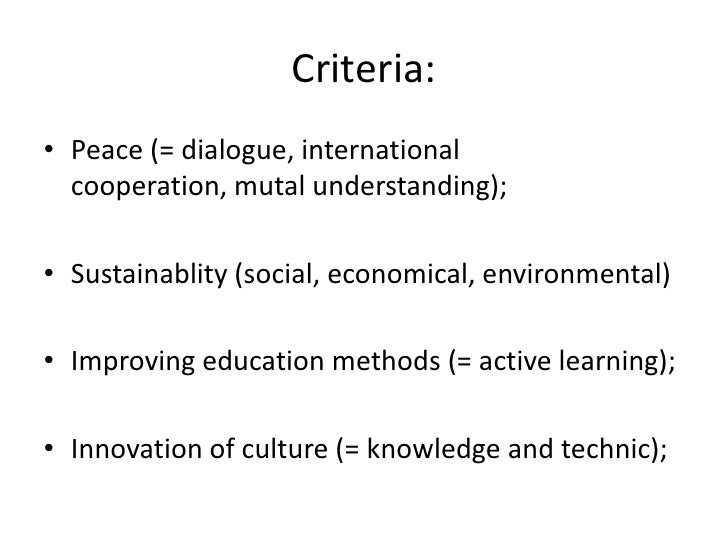 Globalisation And Education Innovation In The Classroom Cc Project