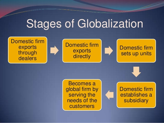 globalization and its effect on consumer Globalization has a positive impact because it enables the us to increase trade in services, manufacturing, agricultural and food products, it enables americans to buy cheaper and more abundant consumer goods, and it creates more us jobs.