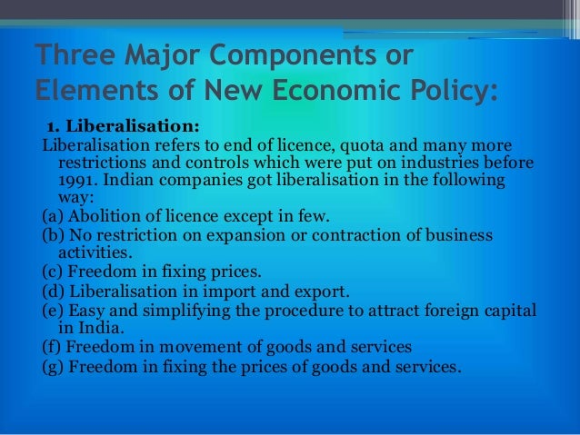 liberalisation privatisation and industrialisation in india And with these words started the long and painful process of economic liberalisation in india share of agriculture, industry and services in gdp.