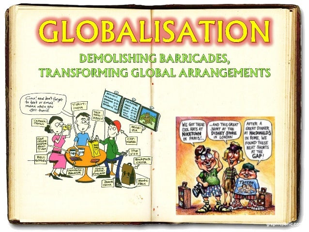 effects of globalization on migration One of the main consequences of globalization process is migrations flows  migration has two sides one is related to positive gains in the host country in that .