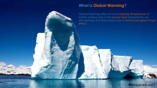 Global  Issues Slide 3