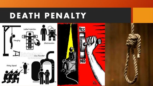 Is the Death Penalty Ever Justified?