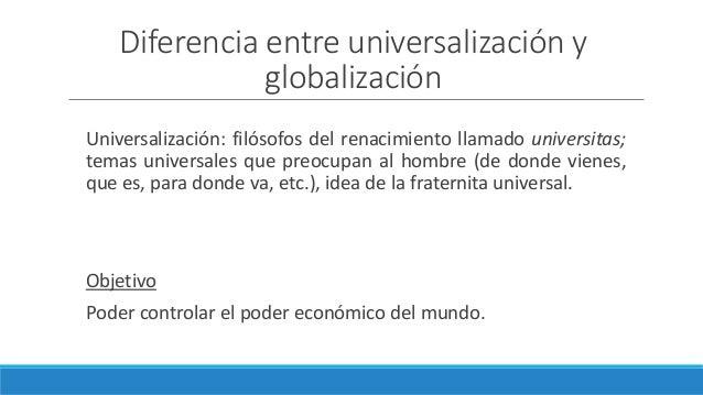 Globalización Slide 3