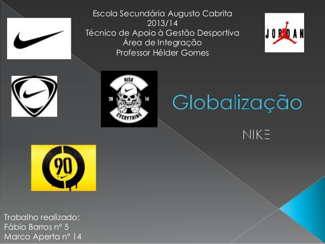 Escola Secundária Augusto Cabrita 2013/14 Técnico de Apoio à Gestão Desportiva Área de Integração Professor Hélder Gomes T...