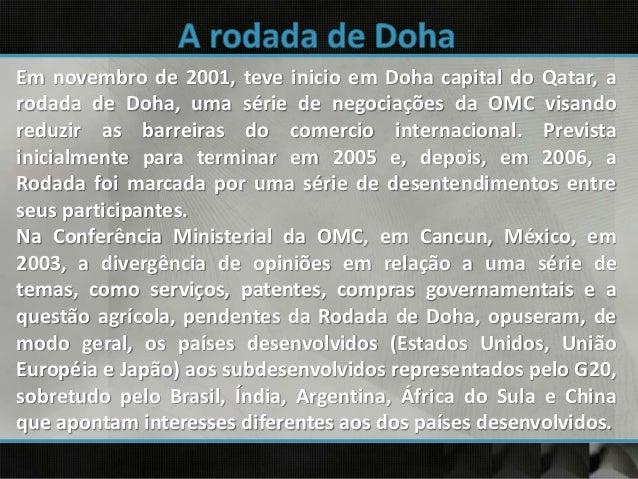 Em 2007, deu-se inicio a uma gama de negociações, principalmente sobre dois pontos importantes para o funcionamento da Uni...