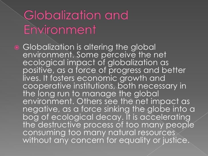 globalization and poverty 2 assessing the impact of globalization on poverty and inequality: new lenses into an old puzzle a persistent puzzle in the debate over globalization is the gap between economists'.