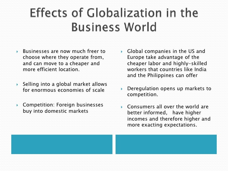 globalization 17 Globalization is a process that encompasses the causes, courses, and consequences of transnational and transcultural integration of human and non-human activities.