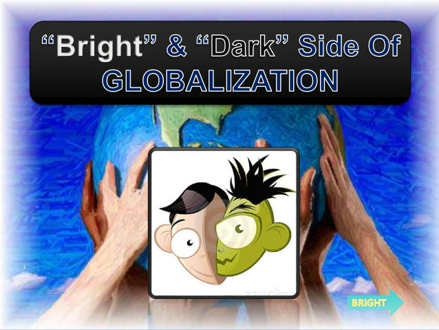 globalization adventages and disadventages Download citation | advantages and disad | globalization has become one of the most debated issues of our times considering that many of the approaches to this phenomenon do not have an answer yet, we are still dealing with multiple interpretations, some even contradictory.