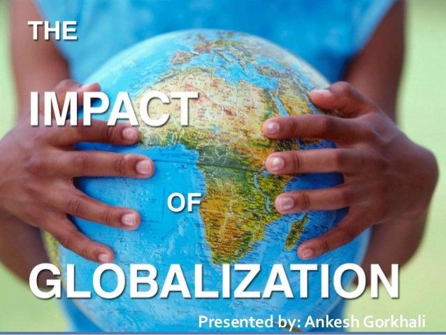 benefits of globalization pdf