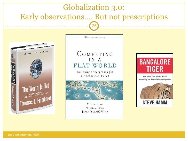 early globalization Early modern empires (1500-1800) introduction: before we learn about the unlikely and apparently rapid rise of the west during the 19th and 20th centuries, it's.