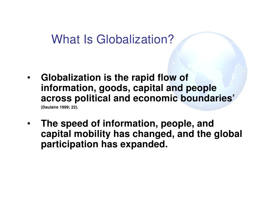 globalization effect on nursing and health care With no access to medical care, he is concerned that his worsening lung  of the  ways in which contemporary globalization is affecting public health (see sidebar,   this fact creates logistical problems: for example, the nurse-practitioner has.