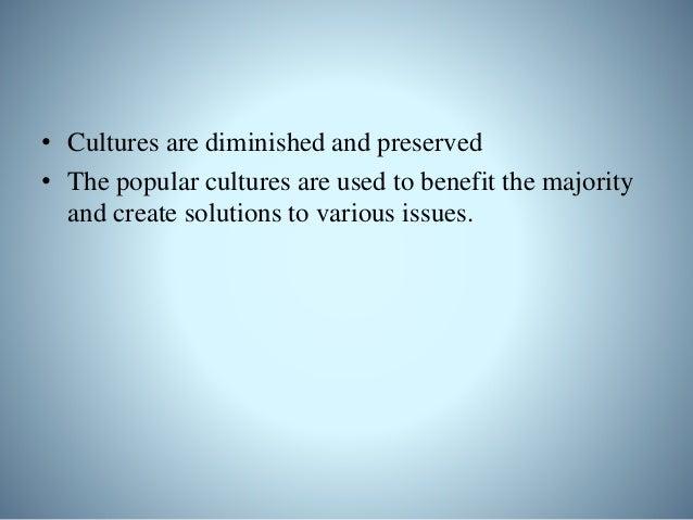 • Social Globalization is encompassing topics like : 1. Family 2. Religion 3. Education