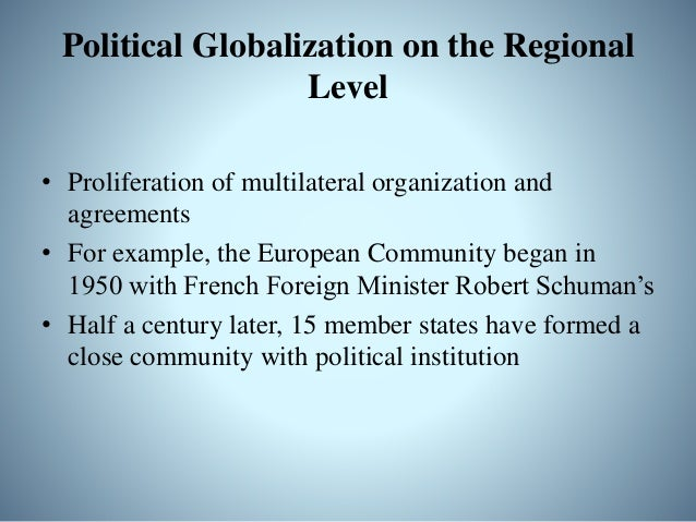 Critical Analysis  Globalization has both positive and negative effects • A positive view of globalization is that it has...