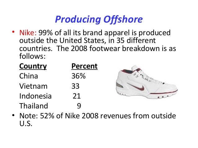 nike brand image and sources of brand equity in united states News about nike inc commentary and archival information about nike inc from the new york times nike, a global brand planning your own wake and the first female infantrymen in the united states by lela moore and fahima haque may 27, 2017 'this doesn't sound legal'.