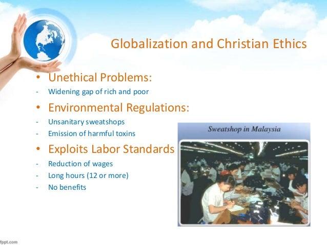 Globalization by Faixan