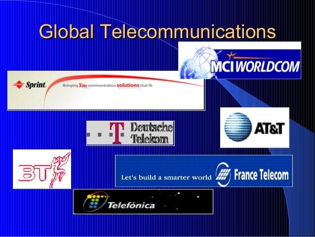 Global TelecommunicationsGlobal Telecommunications