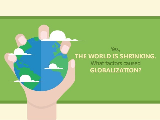 globalization a good or bad thing