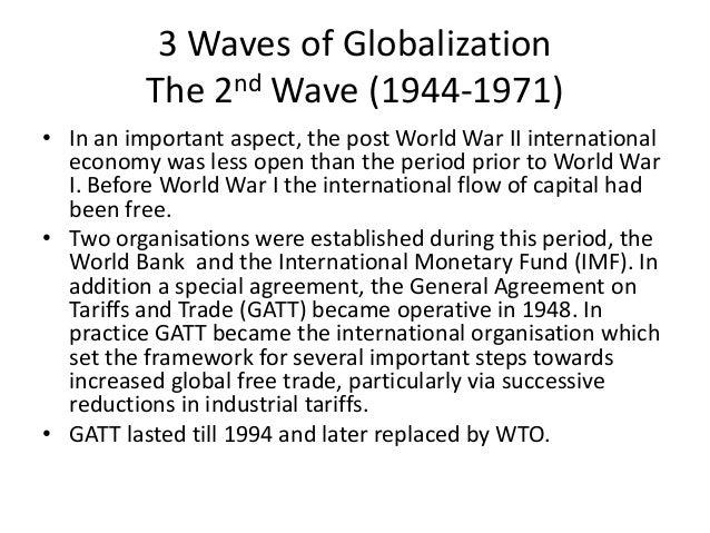 Economic history of World War I