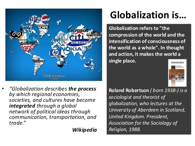 the impact of globalization and the Globalization has helped in the  check the extent to which it can impact the  globalization and its impact on the environment and the importance.