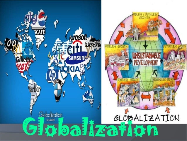 Effects of globalization in the philippines