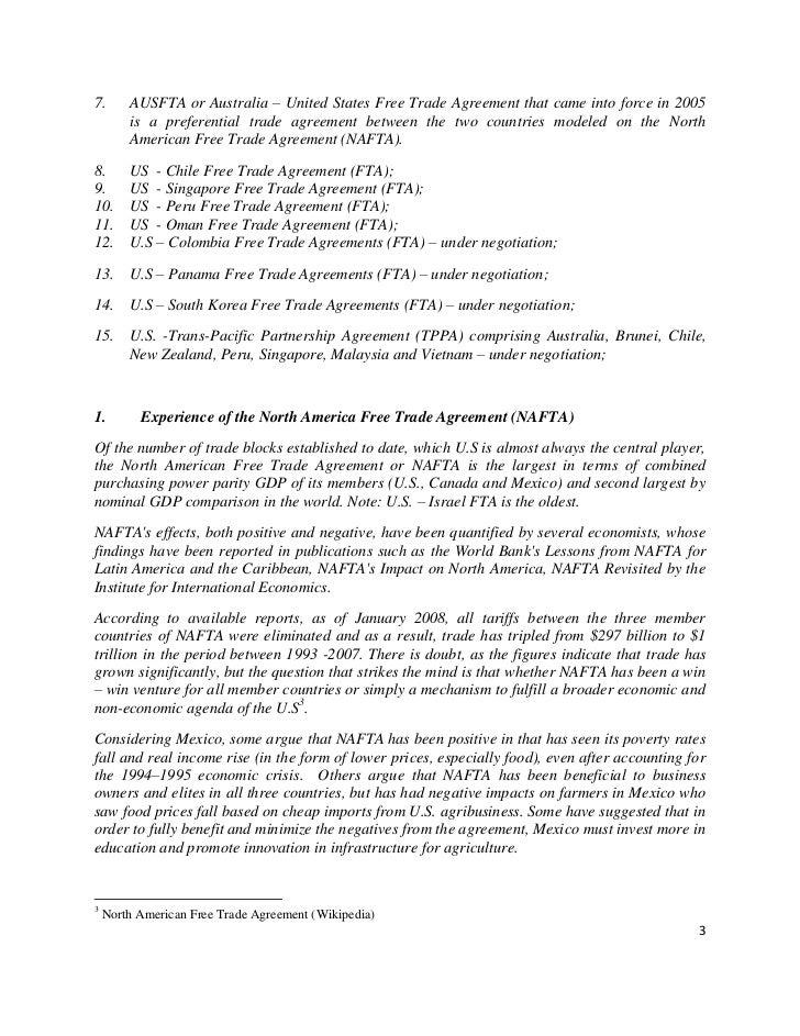 nafta pdf 2018