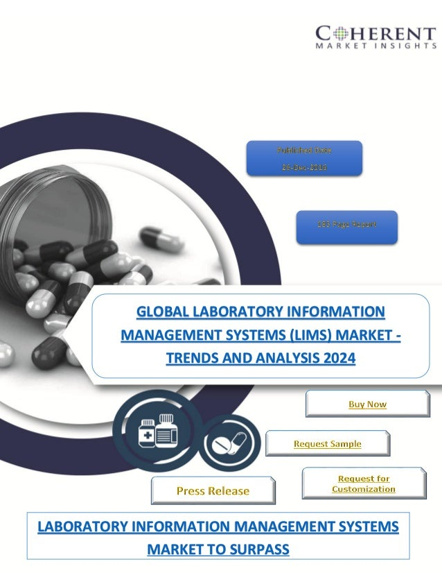 global lims market Garner insights is a market intelligence and consulting firm with an all-inclusive experience and vast knowledge of the market research industry our vast.