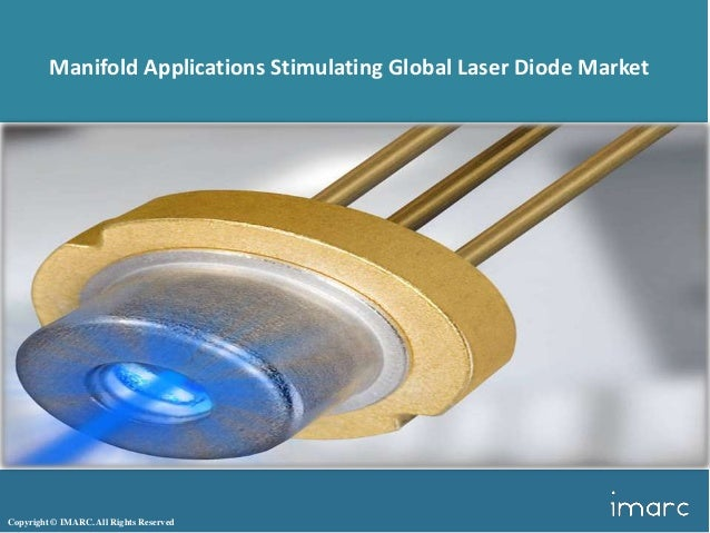 Copyright © IMARC. All Rights Reserved Manifold Applications Stimulating Global Laser Diode Market