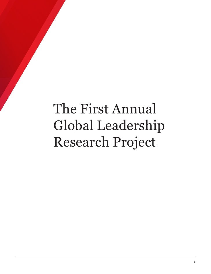 leadership competencies required to become a global leader Virtual leadership: required competencies for  also look at competencies required of global  to understand the.