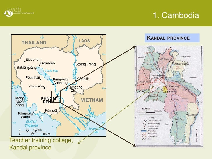barriers of student centered approach in cambodia Barriers and facilitators to  leadership and training and an enabling attitude and approach  a case study of the rothschild person-centered care.