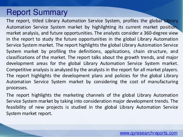 The Advantages of Using an Automated Library Management System