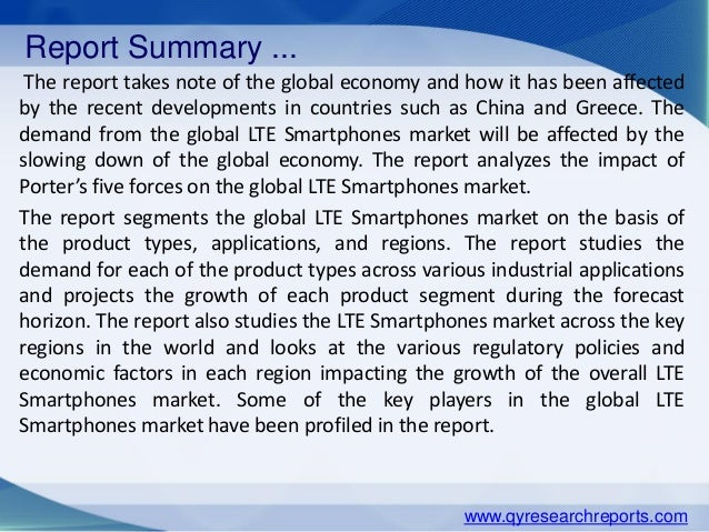 smartphones market analysis and product development Job duties in applied research and product development vary widely with  industry and development stage of the product, but typical job duties.