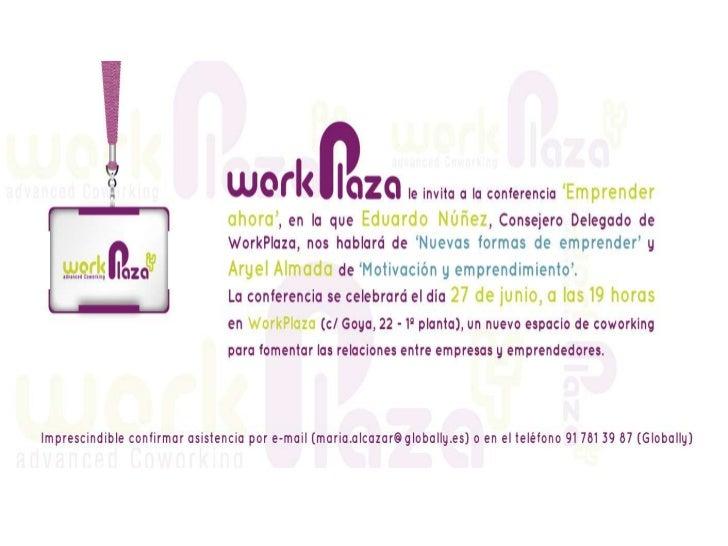 WorkPlaza