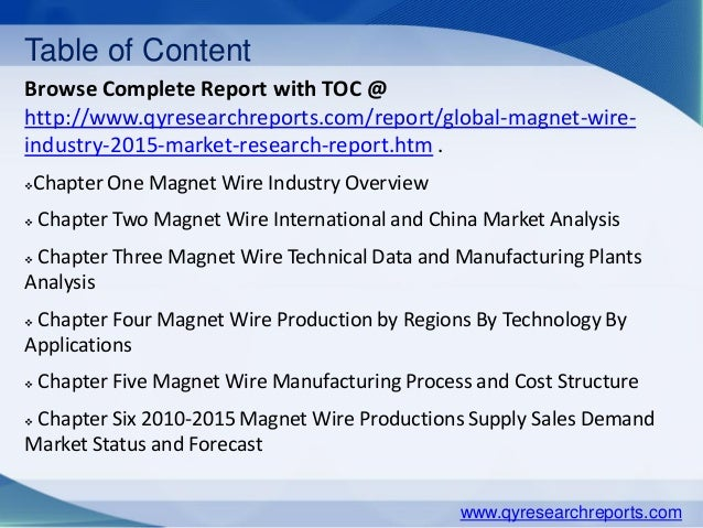 Unique magnet wire table vignette schematic diagram series circuit global magnet wire industry 2015 market research report keyboard keysfo Gallery