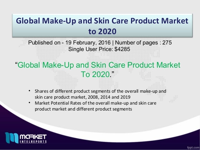 Oral or Dental Hygiene Product Market in Singapore to 2022