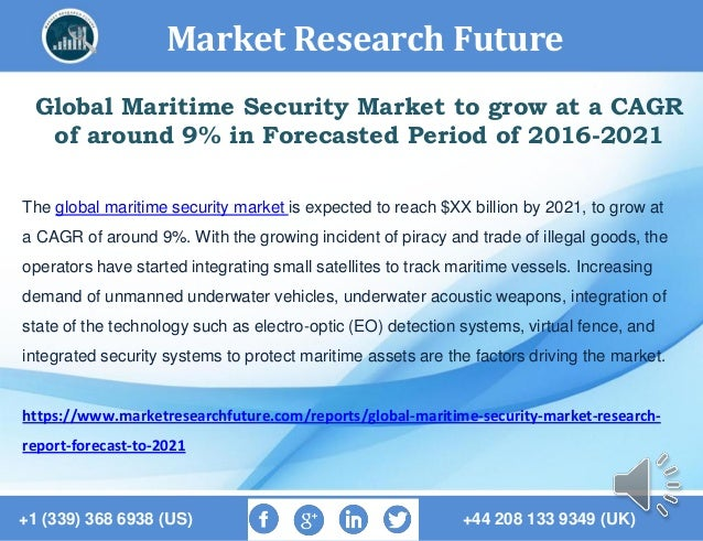 Research paper on maritime security