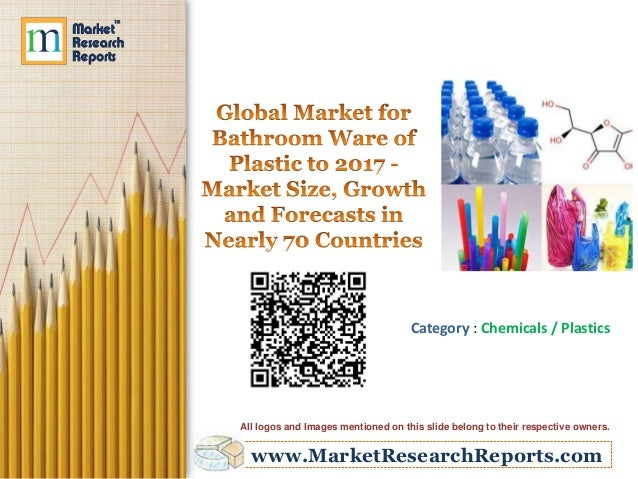 Category : Chemicals / Plastics  All logos and Images mentioned on this slide belong to their respective owners.  www.Mark...