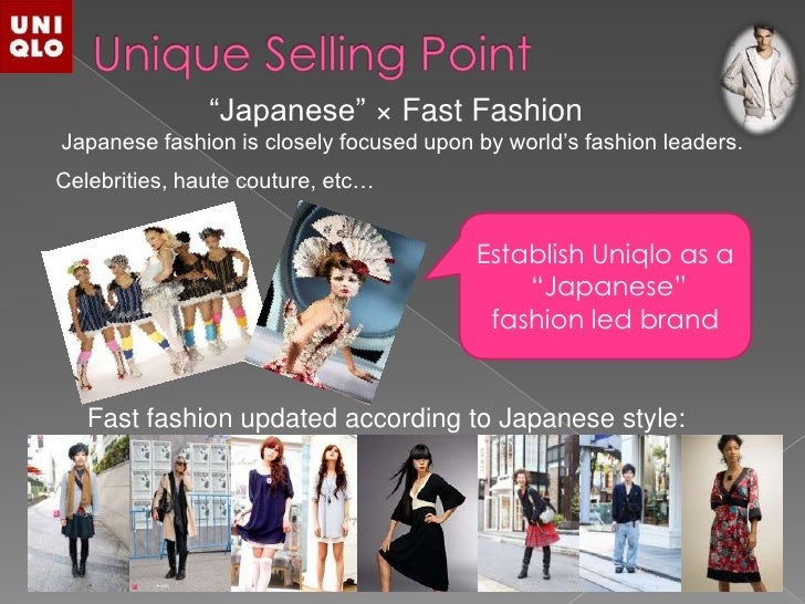 the four components of the concept of fast fashion The term fast-fashion represents the part of the fashion industry that has four  distinct elements (i) on trend fashionable clothes, predominately.