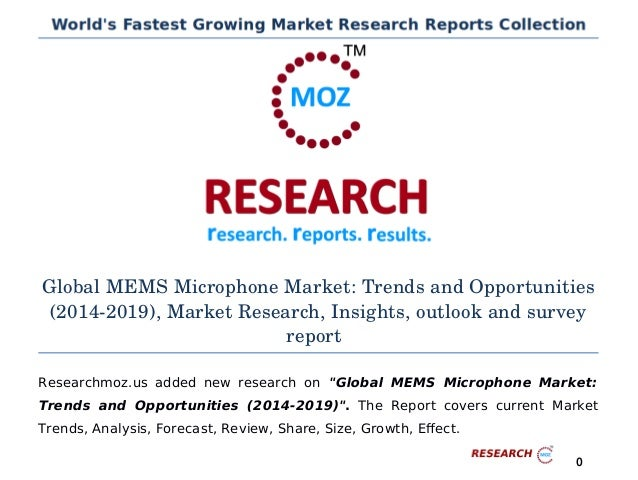 research report on marketing Market research store it's a world's largest search engine of all market research reports get all niche, top industries reports, company profiles and market statistics.