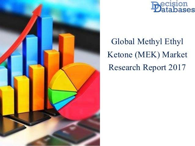 Worldwide Methyl Ethyl Ketone (MEK) Industry Analysis and Revenue Fo…