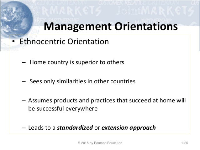 What Is Standardization and Localization?